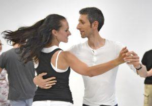 Tanzen mit Lebensfreude Salsa in Bern
