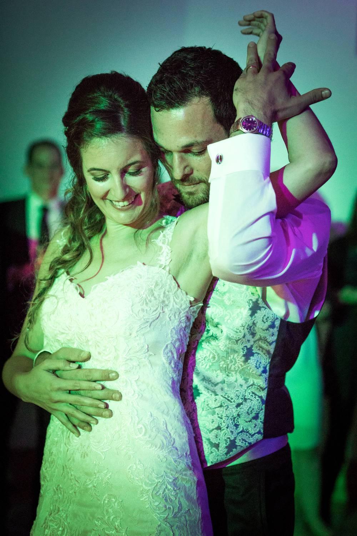 Salsa Hochzeit