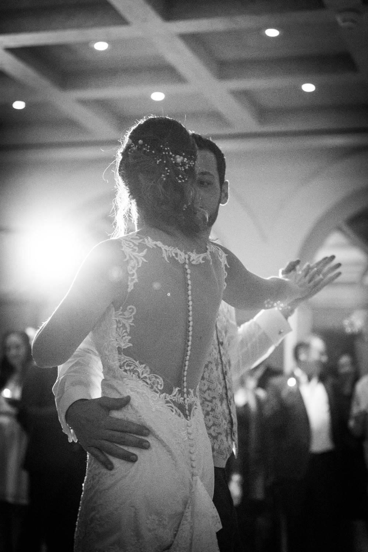 Salsa Hochzeit Tanz