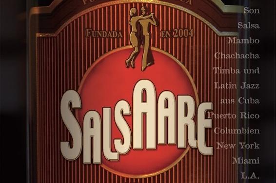 Tanzkurse Bern und Ausgang Salsa Picante