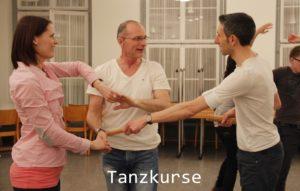Tanzkurse Salsa Picante