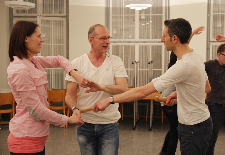 Tanzkurse Anfänger