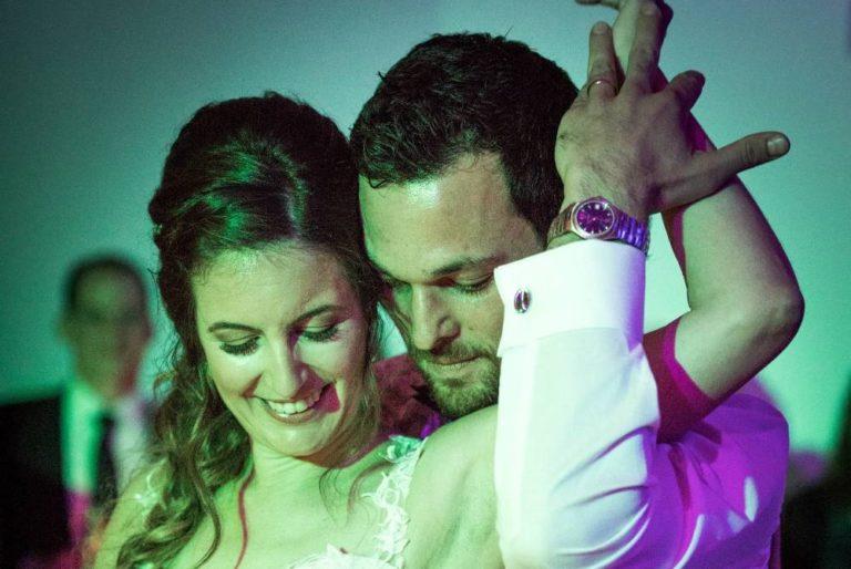 Salsa Hochzeit Bern