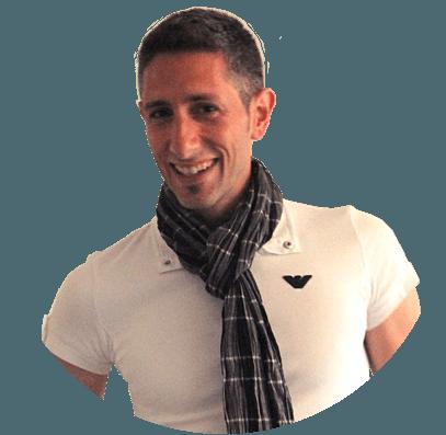 Tanzlehrer Salsa Bern Raffi